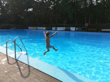 Freibadsaison 2021 gesichert!