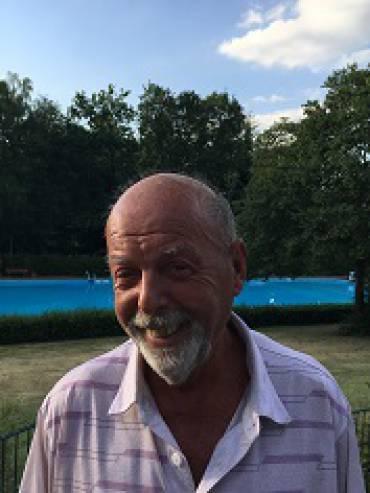 Karl Heinz Riewe